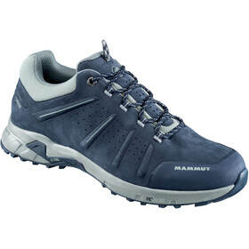 Mammut Convey Low GTX Chaussures Homme, marine-grey